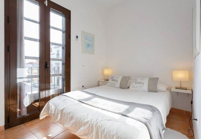 Apartamento en Jerez de la Frontera - San Lucas Palace Midtown 3