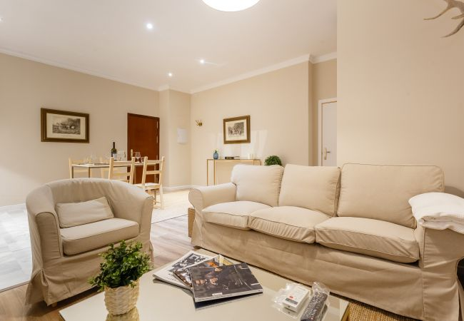 Apartamento en Jerez de la Frontera - Algarve Home City Center