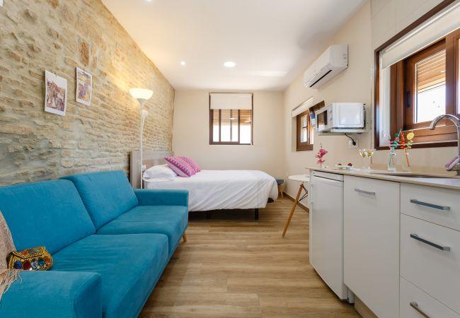 Apartamento en Jerez de la Frontera - Arenal Studio B City Center