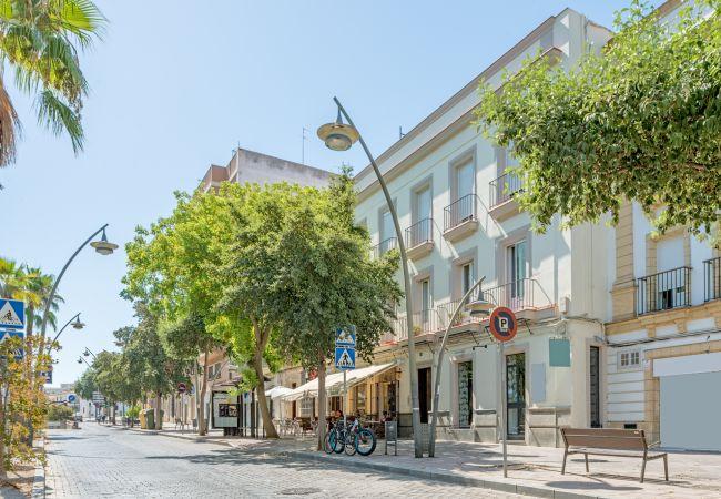 Jerez de la Frontera - Apartamento