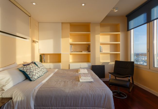 Apartamento en Cádiz - PACIFICO Family Home
