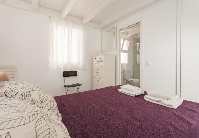 Apartment in Cádiz - Casa C4R BULERÍA de Cádiz