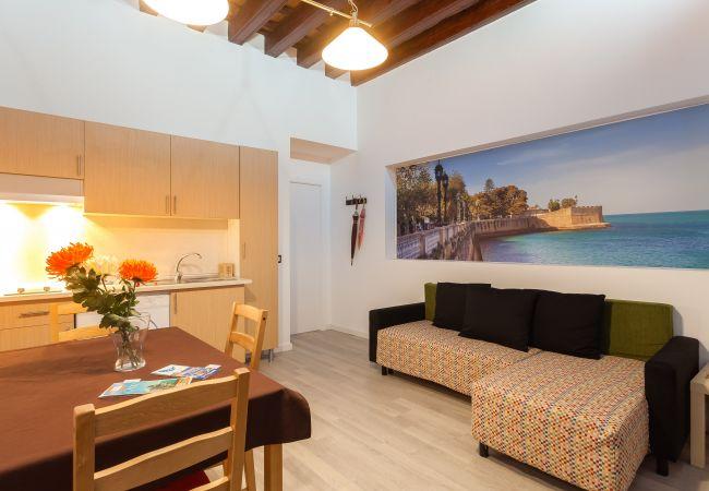 Apartment in Cádiz - Apartamento C4R La SANTA MARÍA