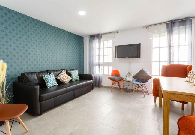 Apartment in Cádiz - PASACALLES Home