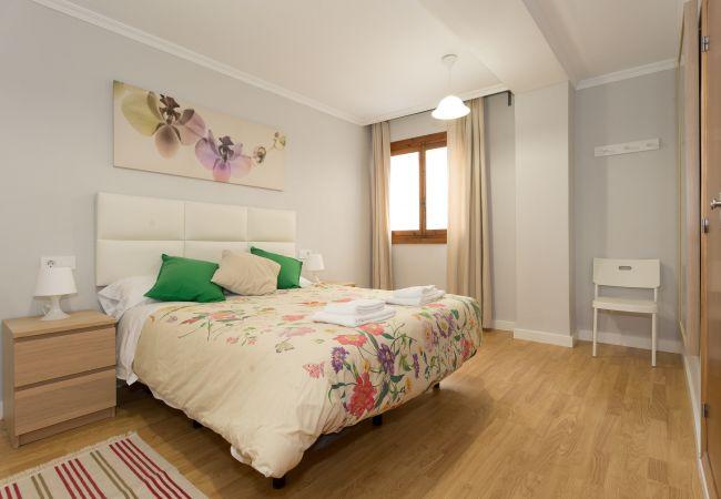 Apartment in Cádiz - Descubridor COLÓN-Apartamento