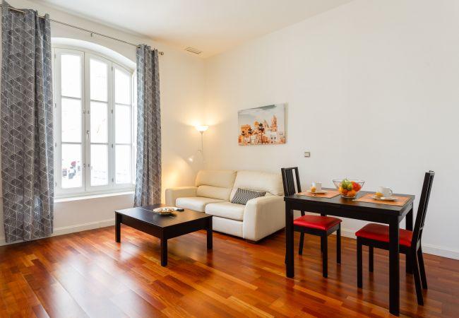 Apartment in Cádiz - Mi piso entre COMILLAS