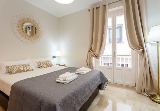 Apartment in Cádiz - Balcones del JUGLAR