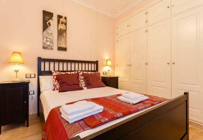 Apartment in Cádiz - El Ático de los INGLESES