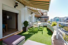 Apartment in Cádiz - Ático C4R La JOYITA de Cádiz (Free...