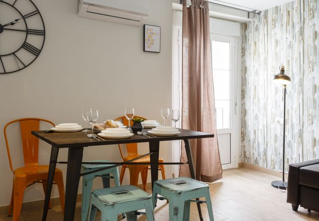 Apartment in Cádiz - La Herencia del REGIDOR