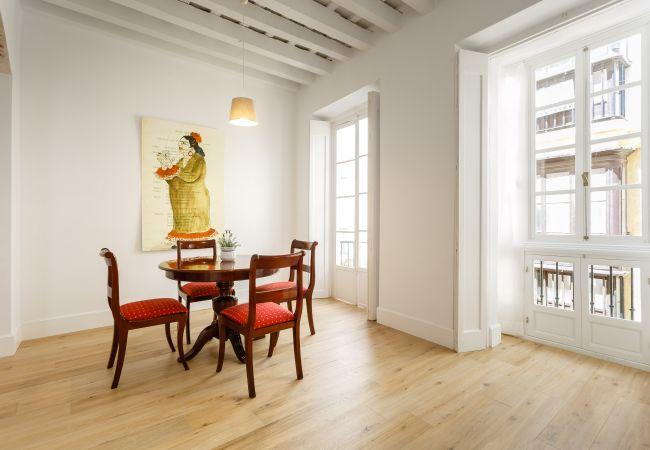 Apartment in Cádiz - Apartamento La ABUELA Gitana