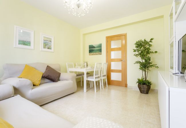 Apartment in Cádiz - Casa La BRISA Marinera