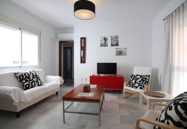 Apartment in Cádiz - Apartamento VELADOR del Sur