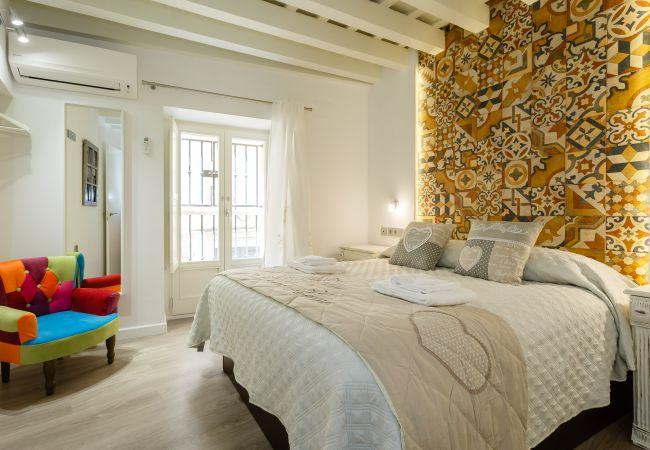 Apartment in Cádiz - Flor de LIZ - Apartment