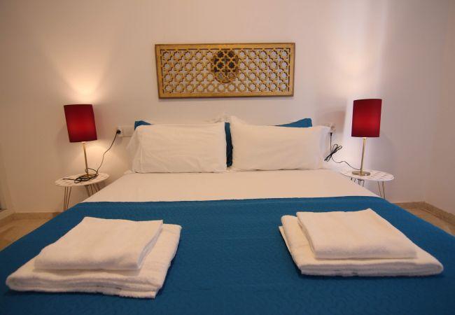 Apartment in Cádiz - Apartamento C4R ALMIRANTE Apodaca