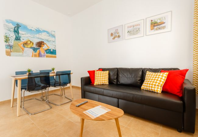 Apartment in Cádiz - Cante SOLEARES-Apartamento