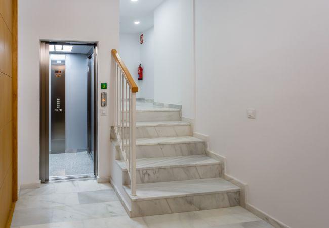 Apartment in Cádiz - Apartamento ARTE Andaluz