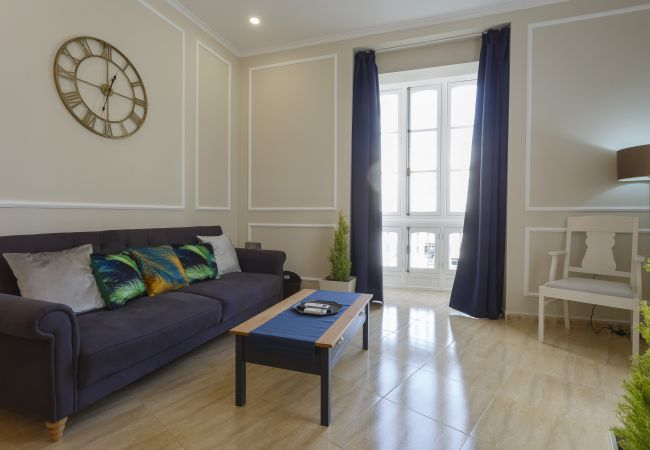 Apartment in Cádiz - C4R Balcones del PRIVILEGIO