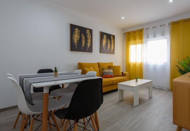 Apartment in Cádiz - Apartamento El TESORO de la Caleta