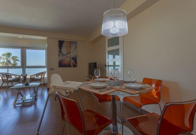 Apartment in Cádiz - HORIZONTE Sunny Home