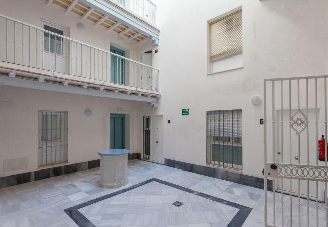 Appartement à Cadix - Casa C4R BULERÍA de Cádiz