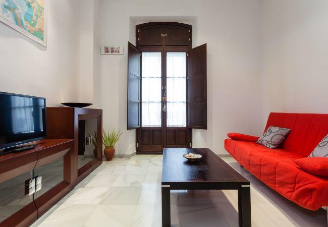 Appartement à Cádiz - Casa ALEGRÍA de Cádiz