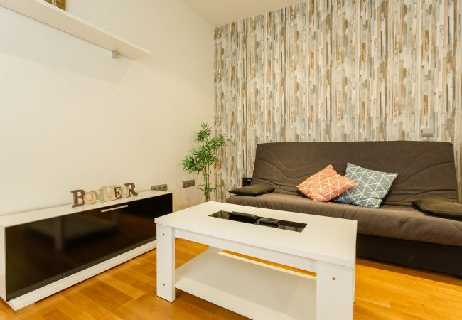 Appartement à Cádiz - C4R La PALMA-IN apartamento (Free PARKING)