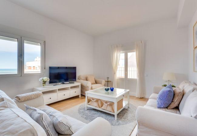 Appartement à Cádiz - FARO Family Home