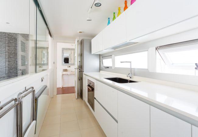Appartement à Cadix - El Ático del MARQUÉS