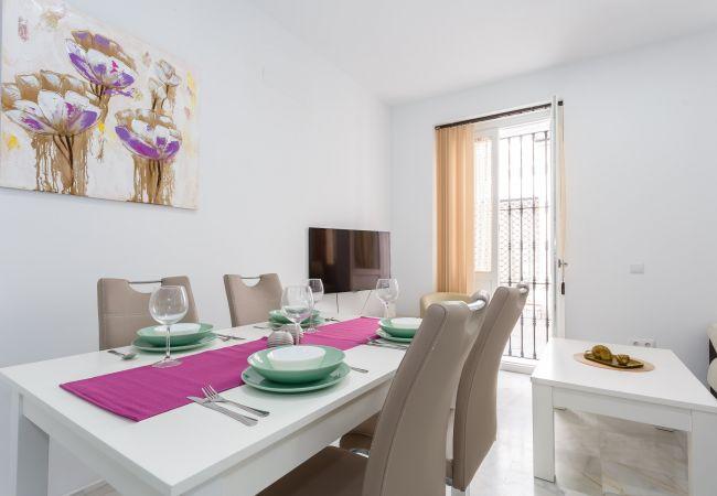 Appartement à Cádiz - Casa TANGUILLOS de Cádiz