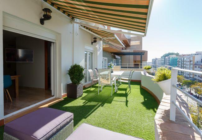 Appartement à Cádiz - Ático La JOYITA de Cádiz