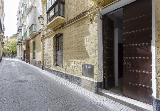 Appartement à Cadix - La Herencia del REGIDOR