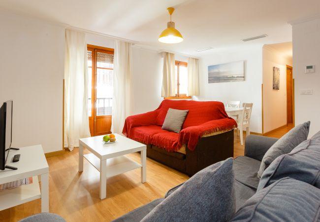 Appartement à Cádiz - Descubridor ELCANO-Apartamento