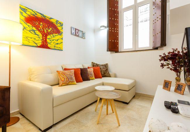 Appartement à Cádiz - Dúplex del CONQUISTADOR