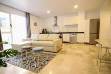 Appartement à Cadix - Apartamento C4R ALMIRANTE Apodaca