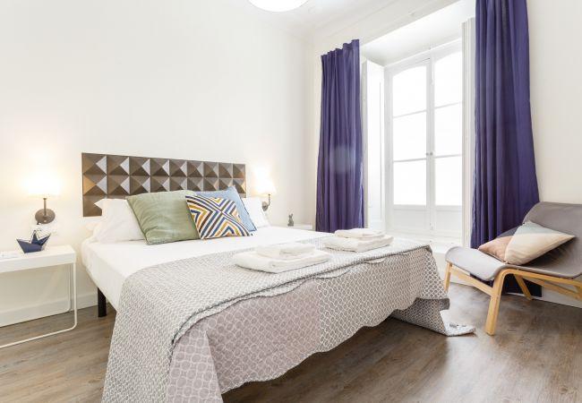Appartement à Cádiz - Apartamento NATURAL de Cádiz