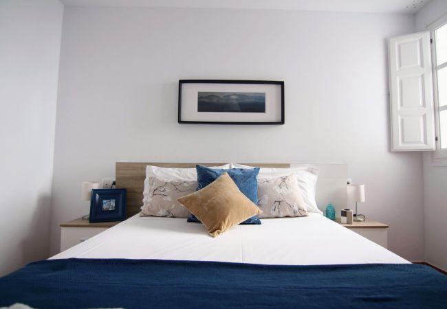 Appartement à Cádiz - Aires de la VIÑA-Apartment