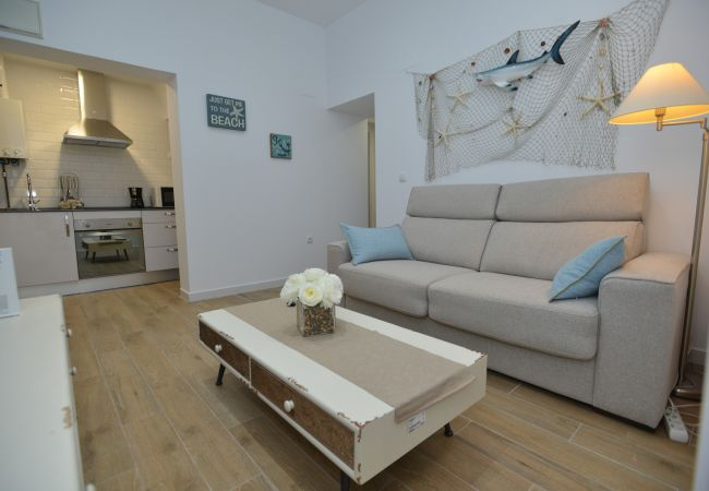 Appartement à Cádiz - Apartamento ESTRELLA de Mar