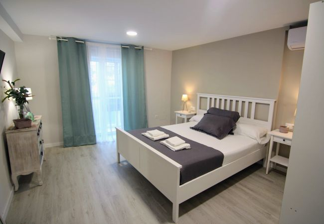 Appartement à Cádiz - El Balcón de CARMEN