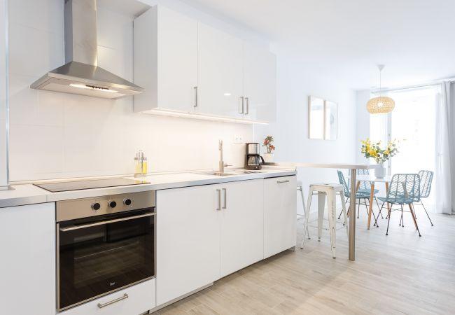 Appartement à Cádiz - Nueva ALMUDENA Apartment