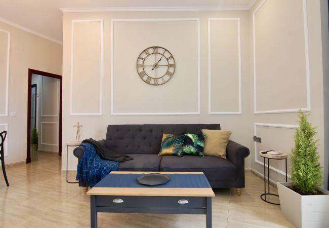 Appartement à Cadix - Balcones del PRIVILEGIO