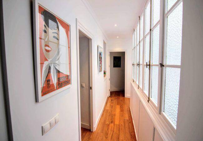 Appartement à Cadix - Casa La HIERBABUENA Cádiz