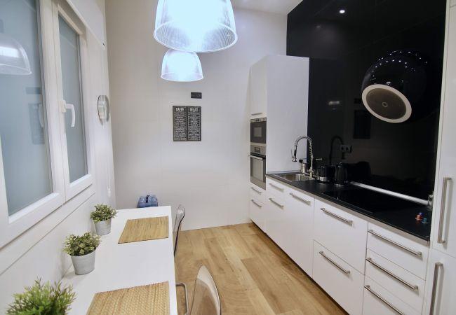 Appartement à Cadix - Loft del ARQUITECTO Gaditano