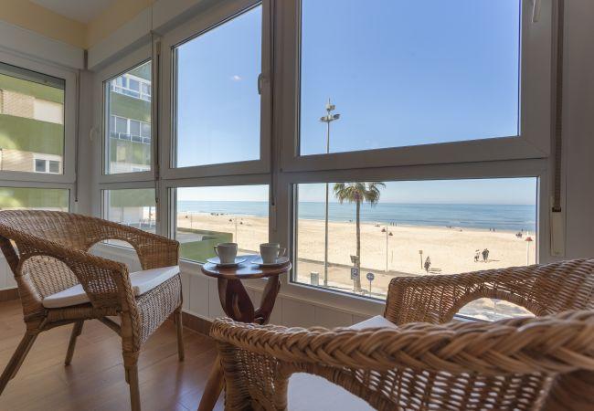Appartement à Cádiz - HORIZONTE Sunny Home