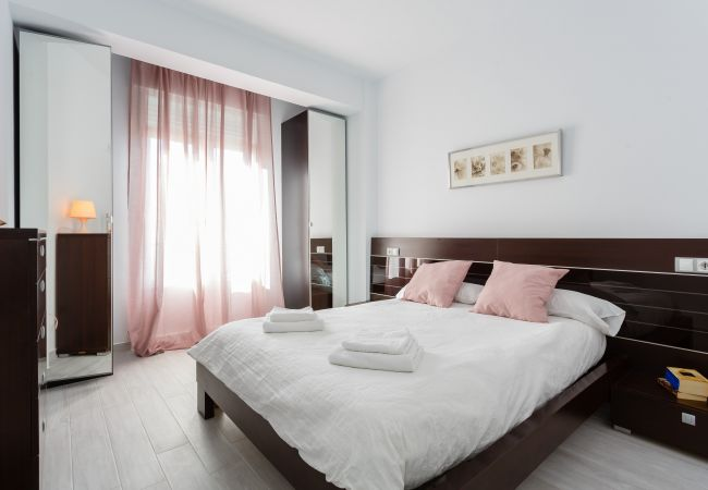 Appartement à Jerez de la Frontera - Homely Flat Cathedral