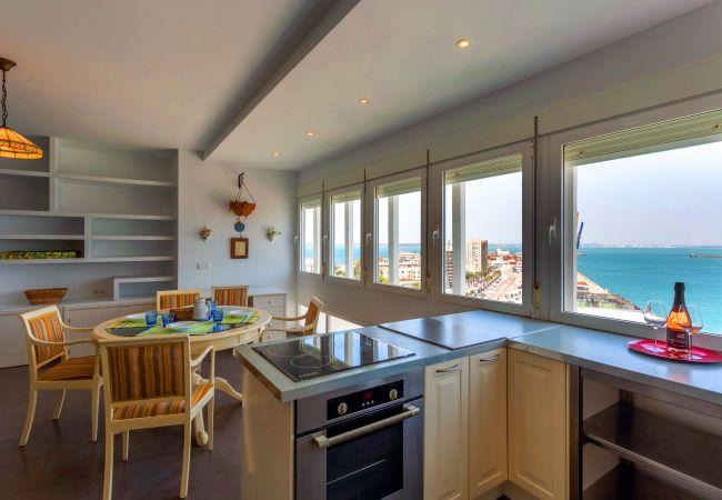 Appartement à Cádiz - CIELO Gaditano Family Home (Free parking)