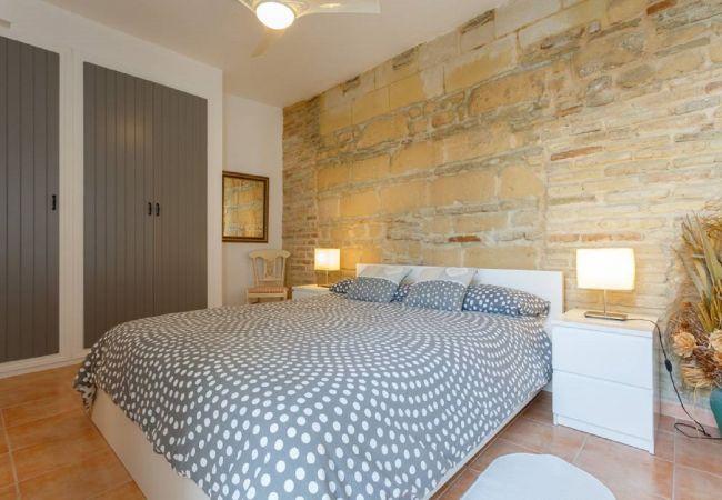 Appartement à Jerez de la Frontera - San Lucas Palace Midtown 4