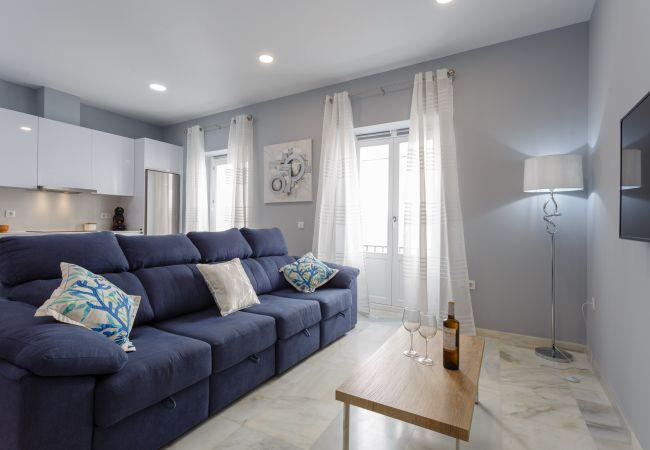 Appartement à Cádiz - Apartamento MILONGA Gaditana